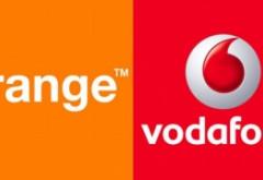 Dezastru pentru Orange și Vodafone! Prinși că și-au mințit clienții - amenzi usturătoare aplicate de ANCOM