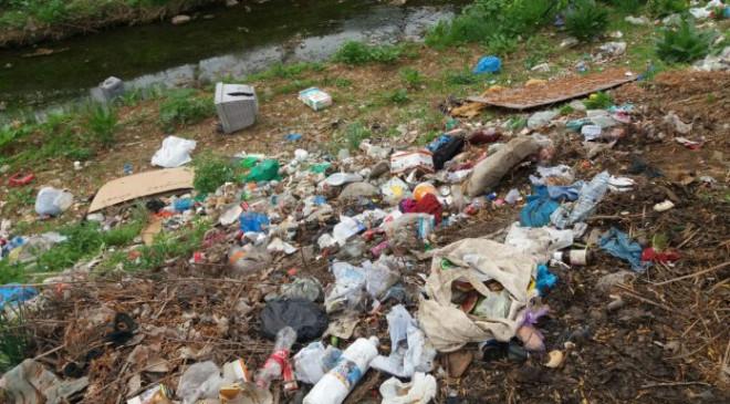 Ploiești, oraș european cu groapă de gunoi la intrare. Ploieștenii sunt revoltați