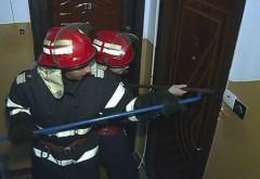 Descoperire macabra intr-un apartament din Ploiesti! Batran de 79 de ani gasit mort in casa