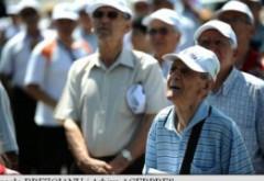 Toți românii sunt vizați: Proiectul care schimbă vârsta de pensionare