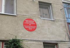 Locatarii unui bloc de pe strada Tarnavei trebuie EVACUATI