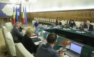 ULTIMA ORĂ - Guvernul a modificat Legea salarizării prin OUG: care sunt noile prevederi