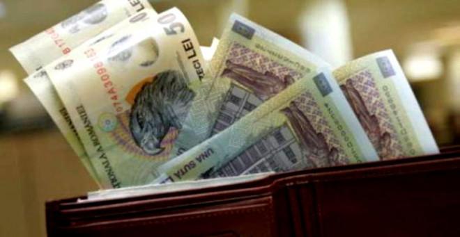 BREAKING/ Guvernul a mărit salariile scăzute din greșeală în martie