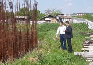 Adrian Bucur se implica in rezolvarea problemelor tinerilor prahoveni