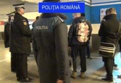 Doua centre comerciale din Ploiesti, luate cu asalt de politisti. Ce au cautat oamenii legii