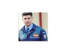 Elev de la Școala de Poliție din Câmpina, declarat eroul zilei de Poliția Română