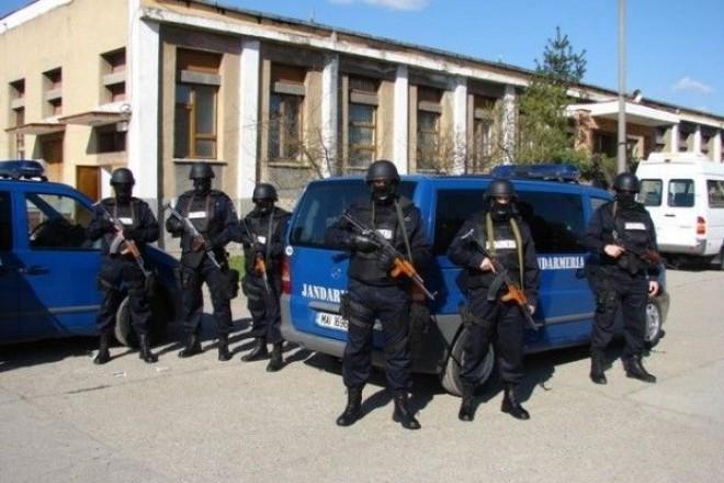 Jandarmeria Ploiesti angajeaza ofițer specialist III Armament Geniu-Chimic