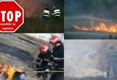 ISU Prahova, campanie de prevenire a incendiilor, in Prahova. Citeste cu atentie!