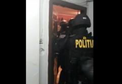 Percheziții în Prahova, într-un dosar privind deturnarea unor licitații publice