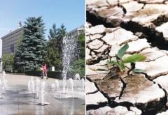 Prahovenii pot sta liniştiţi: peste o sută de instituţii şi comitete locale pentru situaţii de urgenţă au fost mobilizate împotriva caniculei şi secetei !
