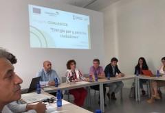 Agentia Ivace, Valencia, partenera in Proiectul European COALESCCE, a fost gazda PEER REVIEW-ului din Spania pe teme energetice