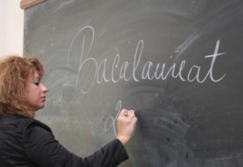 BAREME ROMANA BAC 2018 EDU.RO: Cum se rezolvau subiectele de la prima probă a bacalaureatului