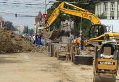 In sfarsit! Incep lucrarile de extindere a canalizarii pe strada Cozia din Ploiesti