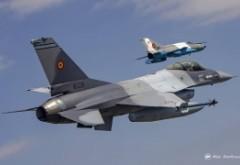 Cine este pilotul avionului MIG LanceR 21, decedat în urma prăbușirii aeronavei la Fetești