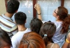 Au fost afișate notele FINALE la Bacalaureat, după rezolvarea contestațiilor