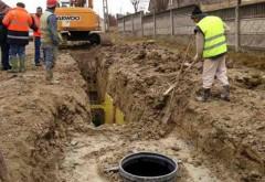 Intram in normalitate! Lucrari de extindere a retelei de canalizare in cartierul Buna Vestire