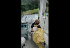 Oana, o tanara din Prahova diagnosticata cu cancer de pancreas, are nevoie de noi!