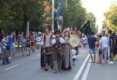 """Festivalul """"Ploiești Târg Domnesc"""" va avea loc in perioada 13-15 iulie, pe Bulevardul Castanilor"""