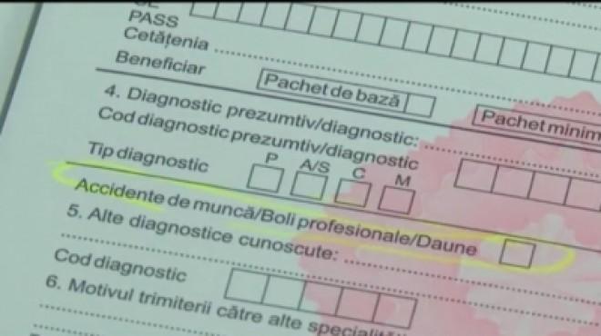 Reclamații, în Prahova, privind lipsa formularelor de trimitere, la medicii de familie. Răspunsul CJAS pentru pacienți