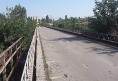 Licitația pentru refacerea podului de lemn va fi demarată
