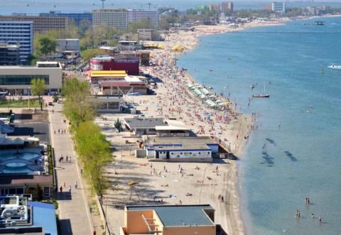 Cele mai curate și cele mai murdare plaje de pe litoralul românesc