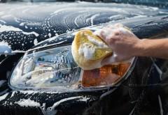 Românii sclavi în spălătoriile auto din UK plătesc cu viața pentru salariul minim. Cazul lui Laurențiu, care lucra 12 ore pe zi, 7 zile pe saptamana