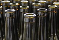 Guvernul introduce din martie taxa de 0,5 lei pe ambalajele reutilizabile