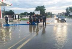 Prahova are nevoie de peste 100 milioane de lei ca sa stearga urmele lasate de inundatii