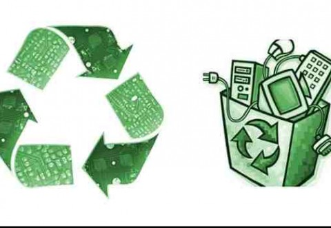 Campanie de colectare a deseurilor de echipamente electrice si electronice