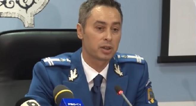 """Jandarmeria, precizări despre protestul diasporei: """"Nu vom accepta niciun fel de provocări. Nu suntem trupele pretoriene"""""""