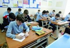 O noua materie OBLIGATORIE, pentru elevii de clasa a 8-a