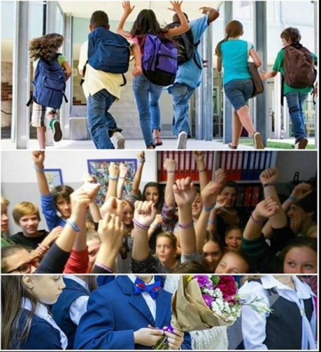 Vacanţa de vară a elevilor, mai scurtă. Schimbări la începerea noului an şcolar