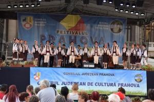 Prahova Iubeste Basarabia - Festival folcloric dedicat CENTENARULUI, la Ploiesti