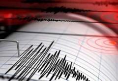 Cutremur în Vrancea. Sunt tot mai dese...