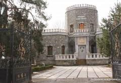 """Castelul Iulia Hasdeu"""" din Campina va fi restaurat. Proiectul, in valoare de 15 milioane de lei"""