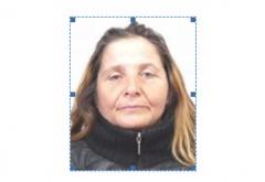 Ai vazut-o? Polițiștii din  Prahova caută o femeie de 64 de ani, din Urlați, care a plecat voluntar de la domiciliu și nu a mai revenit