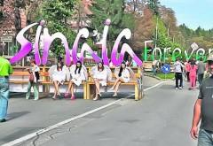 Incepe cel mai mare festival de pe Valea Prahovei. Ce artisti vor canta la Sinaia Forever 2018