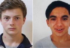 Doi tineri din Ploiesti au disparut dintr-un centru de plasament. Daca ii vezi, suna la 112!