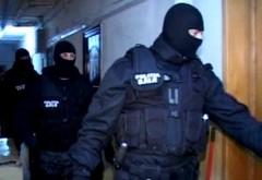 Perchezitii in Prahova si Buzau la persoane banuite de infractiuni silvice. Prejudiciu de 40.000 de lei