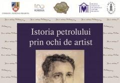 Nu ratati: Expozitie dedicata lui Otto Barabas –Teleajen, la Muzeul Petrolului, pe 13 septembrie