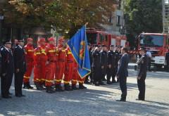 Ziua Pompierilor, marcata pe 13 septembrie la sediul ISU din Ploiesti