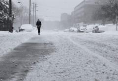 Vești proaste de la meteo. Meteorolgii anunță ca va fi o iarnă lungă care va veni repede. Când va fi prima ninsoare