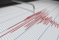 Cutremur în România, sambata dimineata