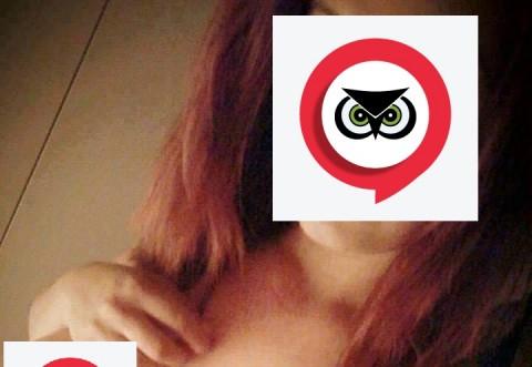 Reacţia elevei din Spiru Haret după ce au apărut poze cu ea GOALĂ PUŞCĂ
