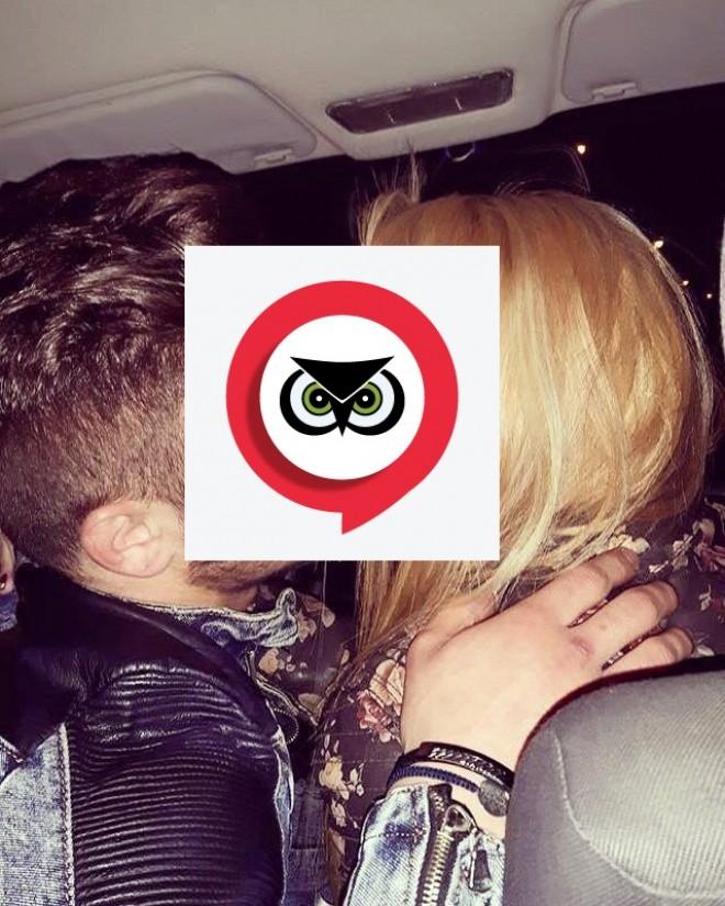 O elevă din Liceul Victor Slăvescu s-a pozat GOALĂ cu iubitul în pat  FOTO