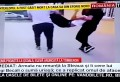 Eleva aruncată la tomberon de doi colegi a ajuns în presa centrală. RTV şi alte televiziuni au preluat ştirea
