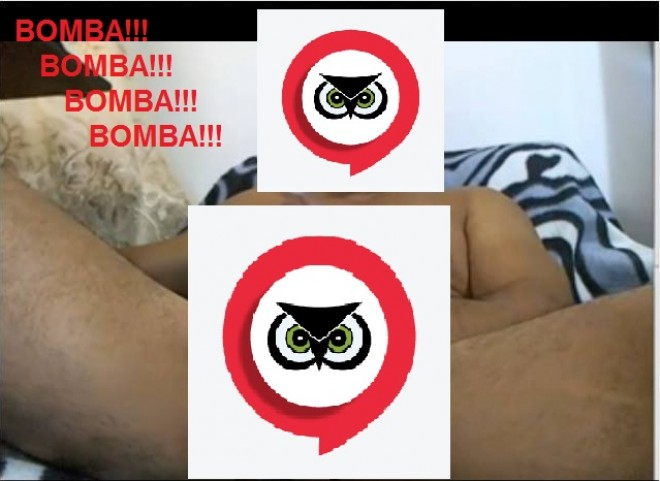 BOMBA!!! Un celebru antrenor de fitness de la o sala cunoscuta din Ploiesti, prins la VIDEOCHAT! Fotografii BOMBA!