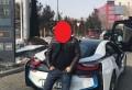 Un cocalar cunoscut din Ploiesti si-a luat BMW i8 dar n-a apucat sa se bucure de el. Acum il cauta ANAF-ul in buzunare:))