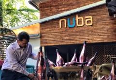 CEA MAI MARE şampanie adusă vreodată în România se va bea joi noapte, in club Nuba! Vezi cat costa si cine e bogatasul care a comandat-o