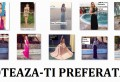 VOTEAZA-TI preferata! Topul celor mai frumoase eleve din Caragiale si LMV, la balul de absolvire. Vezi ce rochii au purtat